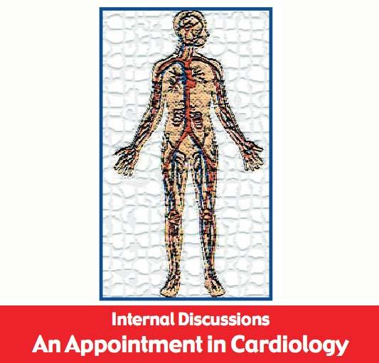 Internal Discussions: An Appointment in Cardiology