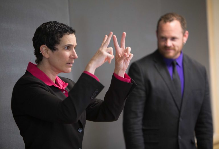 New webinar: Healthcare Interpreting Competencies for Trans* and Gender Non-Co